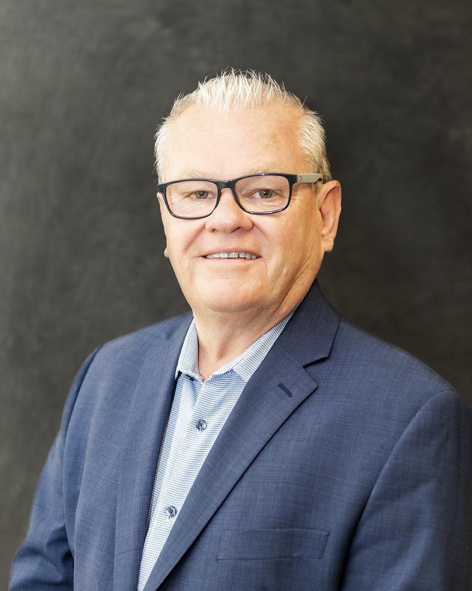 Dave Walz - Company President